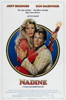 Nadine movie poster (1987) picture MOV_6f91733b
