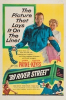 99 River Street movie poster (1953) picture MOV_6f94fc25
