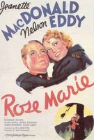 Rose-Marie movie poster (1936) picture MOV_6f96d97e