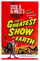 The Greatest Show on Earth movie poster (1952) picture MOV_6f979aa2