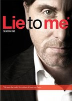 Lie to Me movie poster (2009) picture MOV_6f9bf8b7