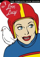 I Love Lucy movie poster (1951) picture MOV_6f9cdf58