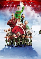 Arthur Christmas movie poster (2011) picture MOV_6f9f1e0a