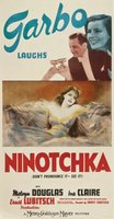 Ninotchka movie poster (1939) picture MOV_6fa30822