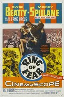 Ring of Fear movie poster (1954) picture MOV_6fa52a32