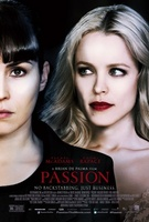 Passion movie poster (2013) picture MOV_6fa64aec