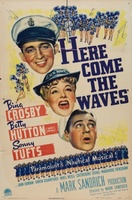 Here Come the Waves movie poster (1944) picture MOV_6fa77be2
