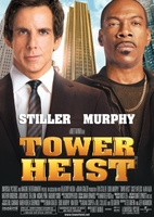 Tower Heist movie poster (2011) picture MOV_6fa93006