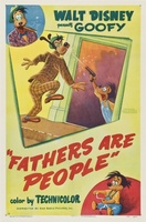Fathers Are People movie poster (1951) picture MOV_6fa9a1fb