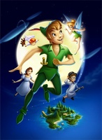 Peter Pan movie poster (1953) picture MOV_6fac5ed7