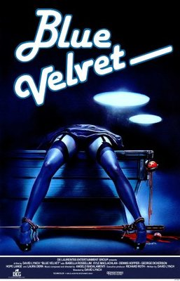 Blue Velvet movie poster (1986) poster MOV_6fadd0d0