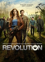 Revolution movie poster (2012) picture MOV_6fae7f20