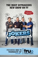Impractical Jokers movie poster (2011) picture MOV_6fb36be2