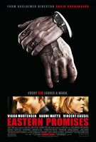 Eastern Promises movie poster (2007) picture MOV_6fb39f1e