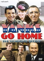 Yanks Go Home movie poster (1976) picture MOV_6fb72125