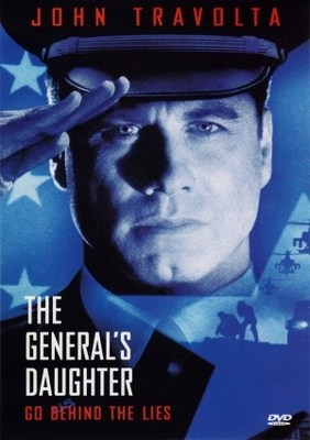The General's Daughter movie poster (1999) poster MOV_6fb762d6