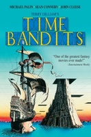 Time Bandits movie poster (1981) picture MOV_6fbfc3dd