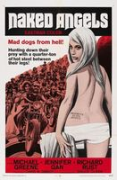 Naked Angels movie poster (1969) picture MOV_6fc0fbc0