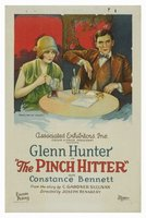 The Pinch Hitter movie poster (1925) picture MOV_6fc4ffac
