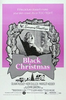 Black Christmas movie poster (1974) picture MOV_6fc693d9