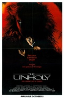 The Unholy movie poster (1988) picture MOV_6fcb7f51
