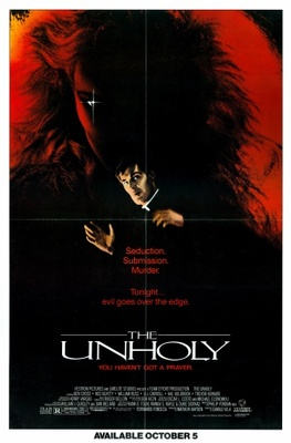 The Unholy movie poster (1988) poster MOV_6fcb7f51