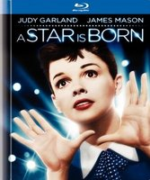 A Star Is Born movie poster (1954) picture MOV_8e9aa2a8