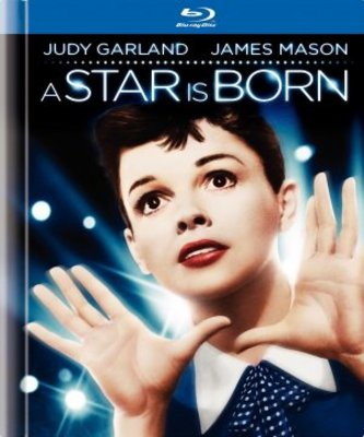 A Star Is Born movie poster (1954) poster MOV_6fcc4142