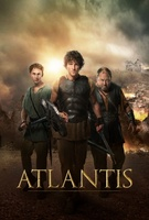 Atlantis movie poster (2013) picture MOV_6fcf8621