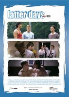 Latter Days movie poster (2003) picture MOV_6fd74950