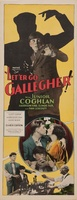Let 'Er Go Gallegher movie poster (1928) picture MOV_6fd81a4f