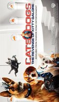 Cats & Dogs: The Revenge of Kitty Galore movie poster (2010) picture MOV_6fd8cc84