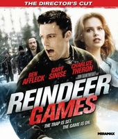 Reindeer Games movie poster (2000) picture MOV_6fd9fa68