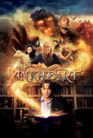 Inkheart movie poster (2008) picture MOV_6fdb24ff
