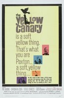 The Yellow Canary movie poster (1963) picture MOV_6fdcc90a