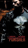 The Punisher movie poster (2004) picture MOV_6fe06385