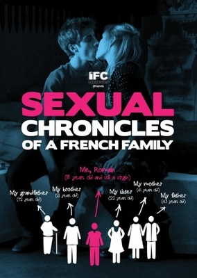 Chroniques sexuelles d'une famille d'aujourd'hui movie poster (2012) poster MOV_6fe9421d