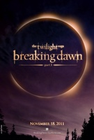 The Twilight Saga: Breaking Dawn - Part 1 movie poster (2011) picture MOV_6feaa099