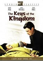 The Keys of the Kingdom movie poster (1944) picture MOV_6fef1a03