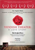 Yiddish Theater: A Love Story movie poster (2006) picture MOV_6ff4a418