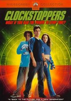Clockstoppers movie poster (2002) picture MOV_6ff4b0d8