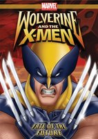 Wolverine and the X-Men movie poster (2008) picture MOV_011b6b12