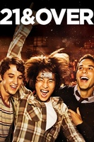 21 and Over movie poster (2013) picture MOV_6ff63ccc