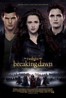 The Twilight Saga: Breaking Dawn - Part 2 movie poster (2012) picture MOV_04db164d