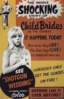 Shotgun Wedding movie poster (1963) picture MOV_6ff64d19