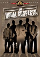 The Usual Suspects movie poster (1995) picture MOV_6ff84f2b
