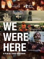 We Were Here movie poster (2011) picture MOV_6ff93ca2