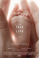 The Tree of Life movie poster (2011) picture MOV_6ffb1156