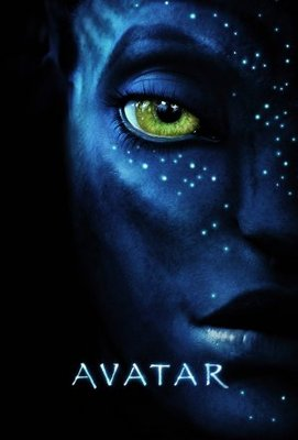 Avatar movie poster (2009) poster MOV_6ffb9b6d