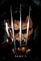 X-Men Origins: Wolverine movie poster (2009) picture MOV_6ffbde82